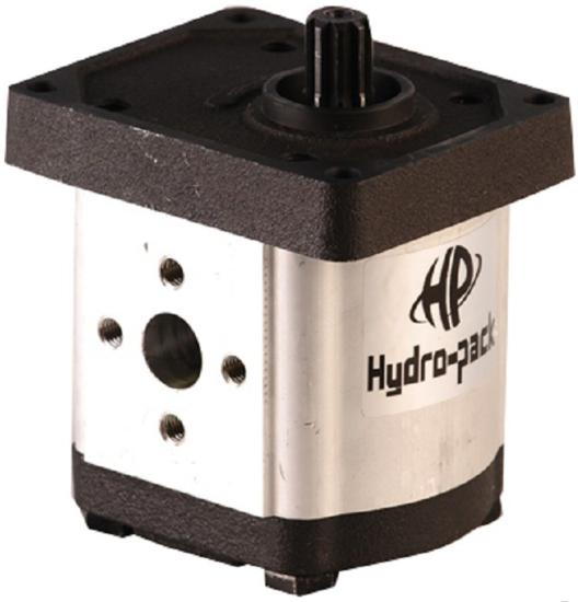 Afbeelding van Hydrauliekpomp voor Case serie 2000 2