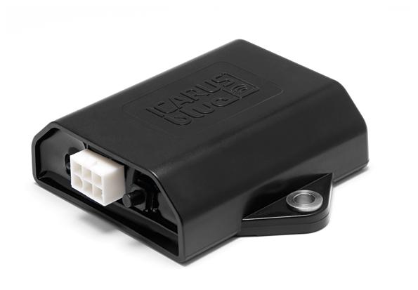 Afbeelding van Bluetooth ontvanger voor smartphone met 4 kanalen 9-36V