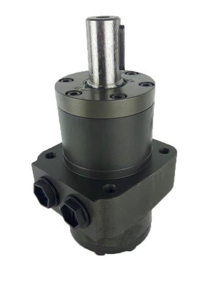 Afbeelding van M+S MPW160C 160cc hydraulische motor 25 mm as