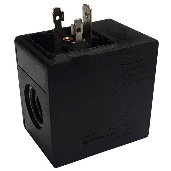 24V magneetspoel; 16 mm center (geschikt voor Z50 stuurventielen)