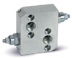 """Afbeelding van Drukbegrenzingsventiel hydromotoren VAU 1/2"""" MP/MR"""