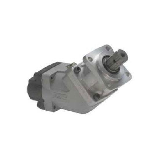 Afbeelding van 36cc plunjermotor 35 mm spline as
