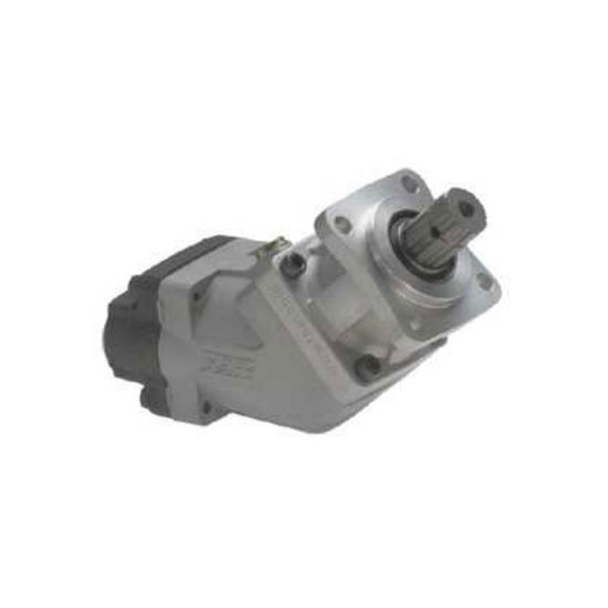 Afbeelding van 81cc plunjermotor 35 mm spline as