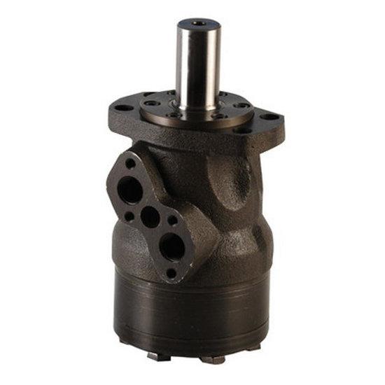 Afbeelding van M+S MH200 200cc hydraulische motor 32 mm as