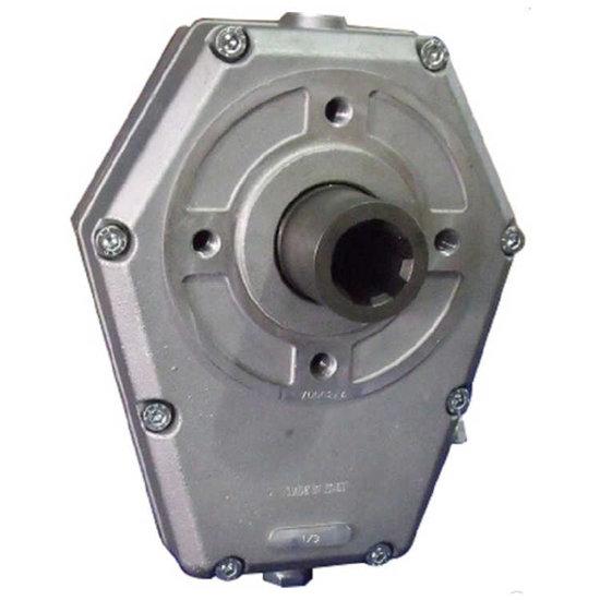 Afbeelding van Hydropack tandwielkast Gr.3 (female) 20kW (doorlopende as)