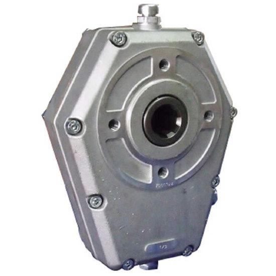 Afbeelding van Hydropack tandwielkast Gr.3 (female, korte as) 20kW