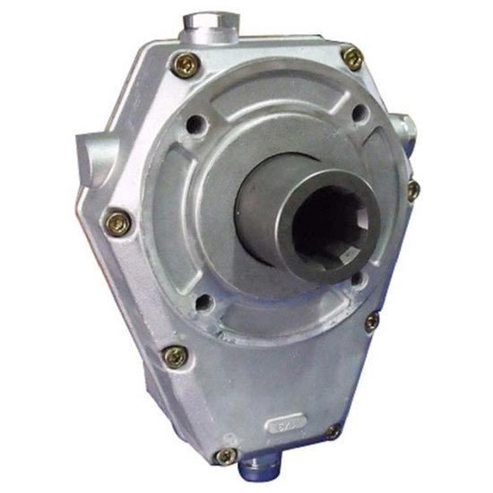 Afbeelding van Hydropack tandwielkast Gr.2 (female) 10kW (doorlopende as)