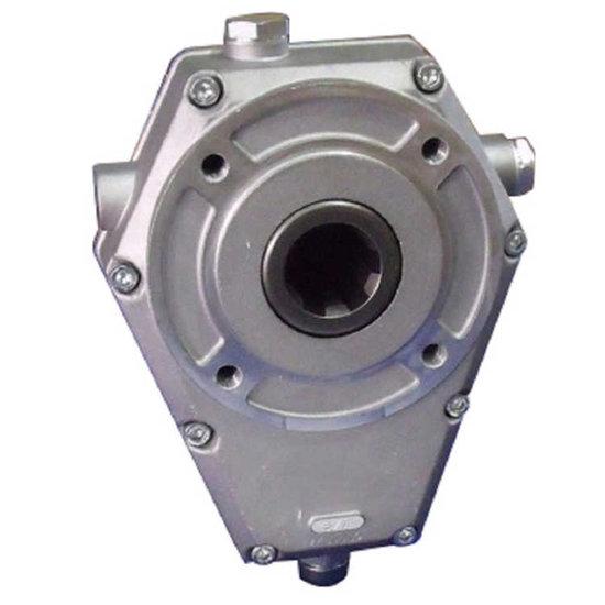 Afbeelding van Hydropack tandwielkast Gr.2 (female, korte as) 10kW