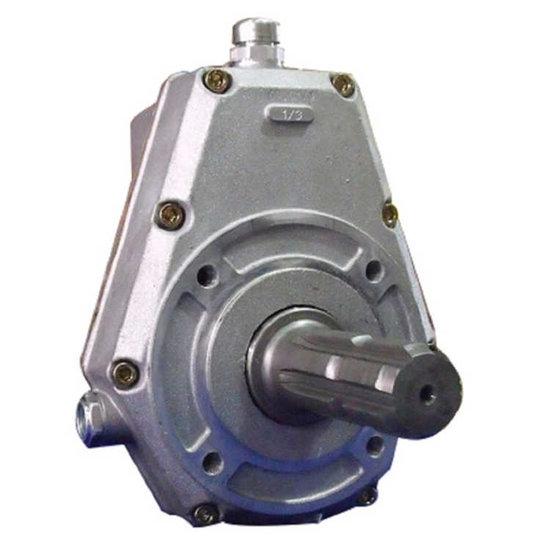 Afbeelding van Hydropack tandwielkast Gr.2 (male) 10kW