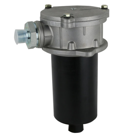 Afbeelding van Hydrauliektank retourfilter 1/2'' BSP, 25μ, 50 L/min