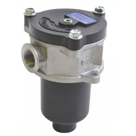 "Afbeelding van Hydrauliektank retourfilter 1/2"" BSP, 60µ, 70 L/min"