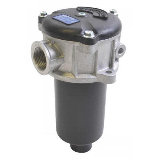 "Afbeelding van Hydrauliektank retourfilter 1"" BSP, 10µ, 120 L/min"