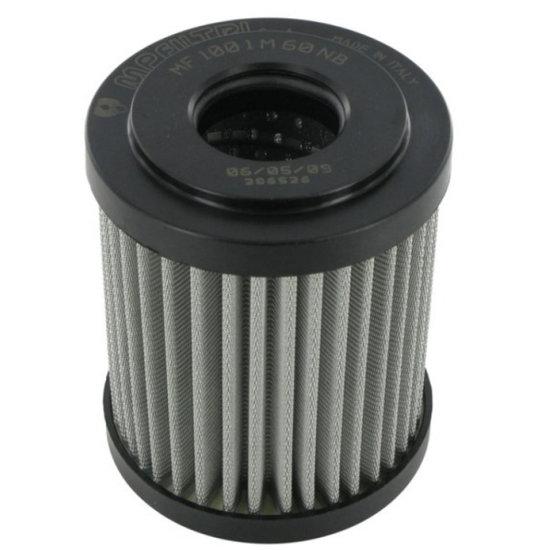 Afbeelding van Filterelement metaal 60 µm type MF100 voor retourfilter MPF/MPT 100