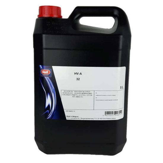 Afbeelding van Unil H32 hydrauliekolie 5l