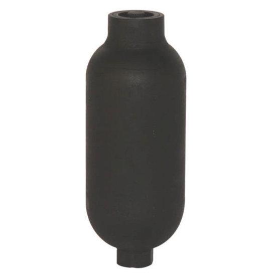 "Afbeelding van Saip balgaccumulator type LA10 145-270 bar vuldruk st. 30 bar 1""1/4 GAS aansluiting 10l"