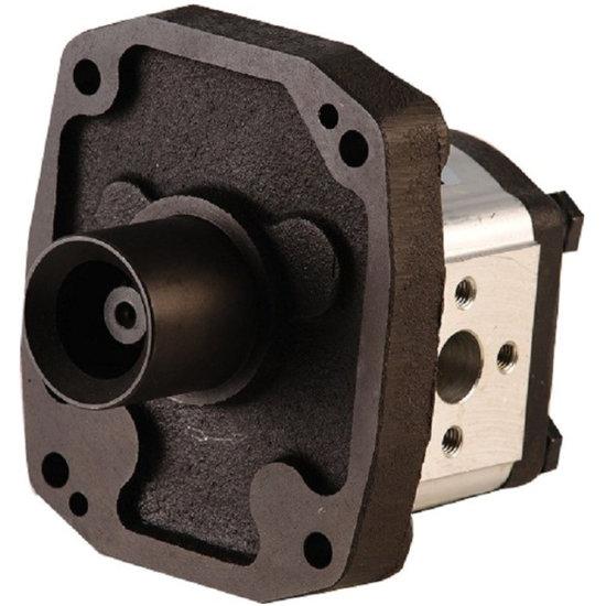 Afbeelding van Hydrauliekpomp voor Valmet serie 60, 70, 80, 90 en 800
