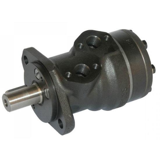 Afbeelding van Danfoss OMR 125 cc hydraulische motor 25 mm as
