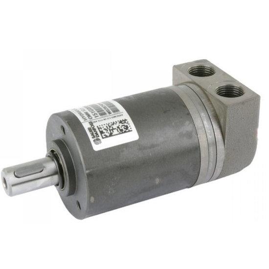 Afbeelding van Danfoss OMM 13 cc hydraulische motor 16 mm as met zijaansluiting