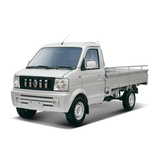 Afbeelding van PTO voor Mini Truck V21 | bouwjaar 2011 en later | met en zonder airco