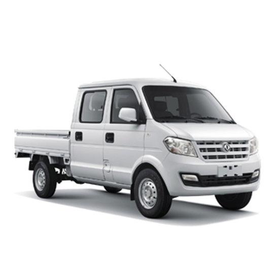 Afbeelding van PTO voor Mini Truck C31 en C32 / bouwjaar 2017 en later / zonder airco