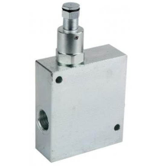 """Afbeelding van IJlgangventiel voor cilinder 3/4"""" BSP 160L/min"""