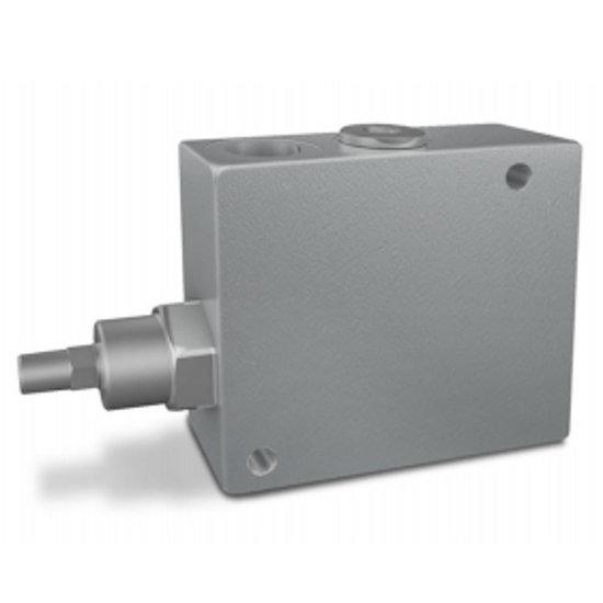 """Afbeelding van IJlgangventiel voor cilinder 3/4"""" BSP 95L/min"""