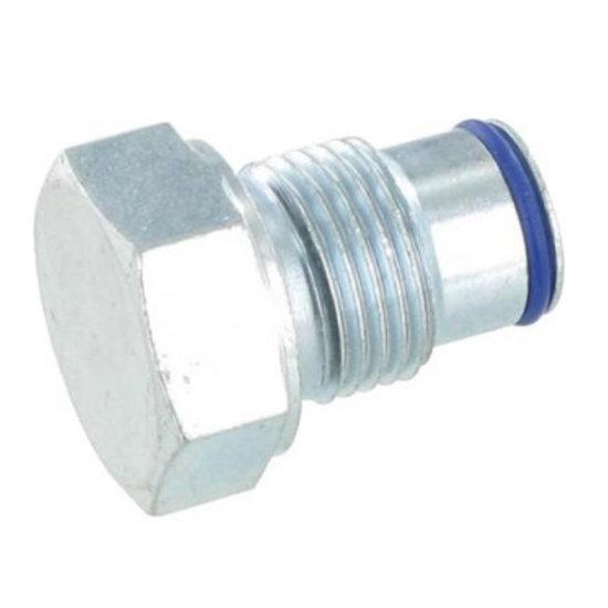 Afbeelding van Gesloten plug voor P40 stuurventielen