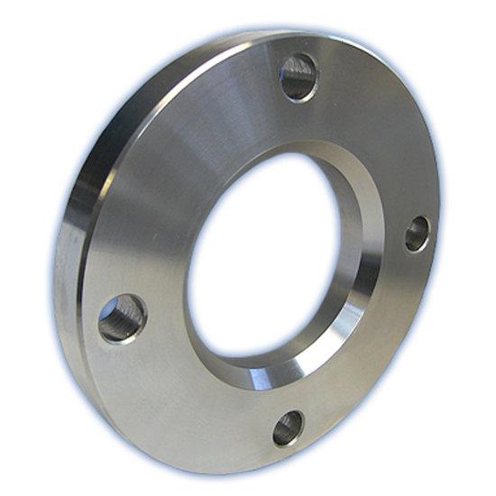 Afbeelding van HMF front flens voor cilinder met boring Ø80 mm