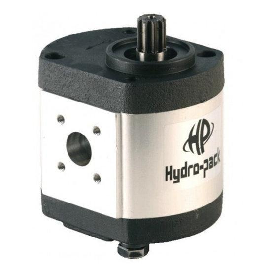Afbeelding van Hydrauliekpomp voor Massey Ferguson MF3315, 3325, 3330, 3350, 3355 VSF
