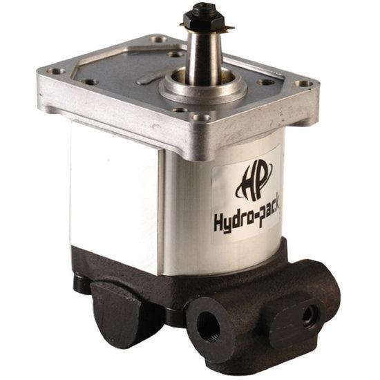 Afbeelding van Hydrauliekpomp voor Fiat serie 88, 90 en 94