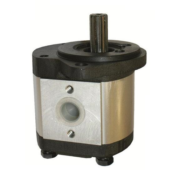 Afbeelding van Hydrauliekpomp voor Massey Ferguson 4200 en 4300