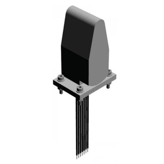Afbeelding van Elektrische hendel voor proportioneel stuurventiel