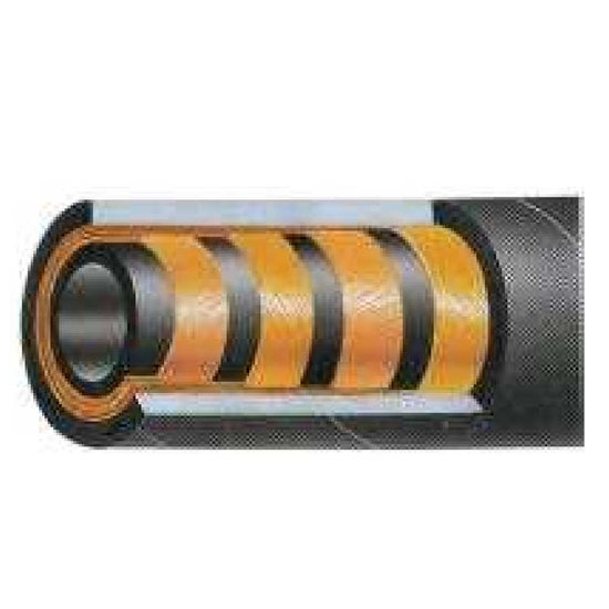 "Afbeelding van 1/2"" hydrauliekslang (4SP) per meter"
