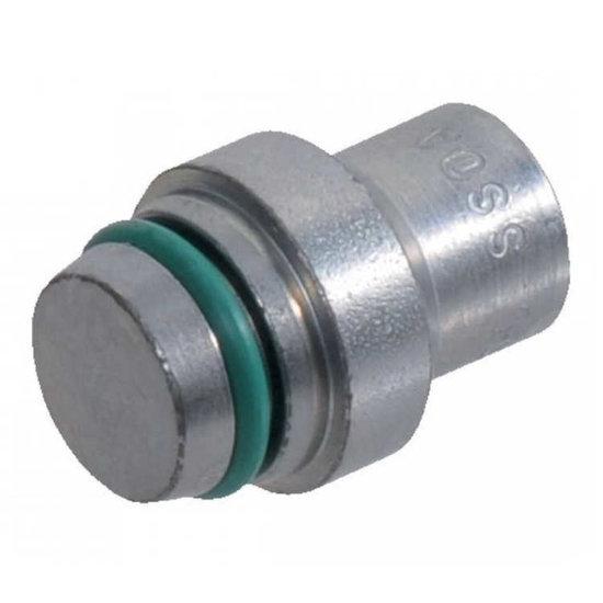 Afbeelding van Blindplug 18L met o-ring