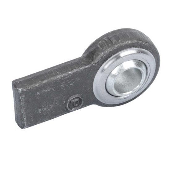 Afbeelding van HM1 topstangoog met binnendiameter 16 mm voor cilinder met boring Ø32 en 40 mm, breedte 20 mm