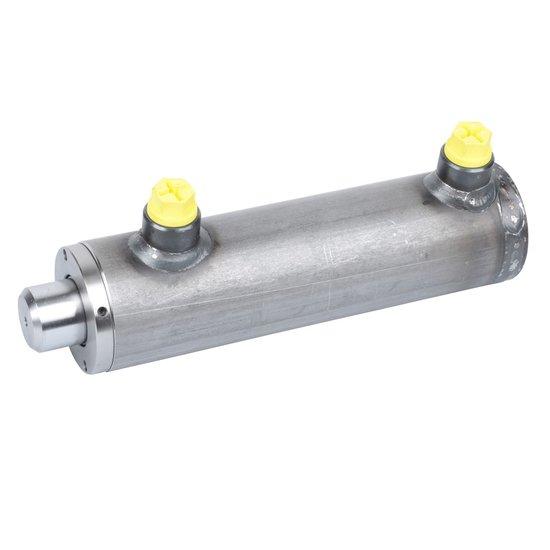Afbeelding van Dubbelwerkende cilinder 70x40x100 zonder bevestiging