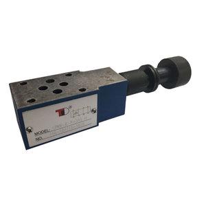 NG6 Hydraulisch overdruk tussenventiel in P 0-100 bar