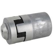 Elastische koppeling Groep 2 - 28mm
