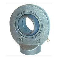 HMB gelenkoog met binnendiameter 16 mm voor cilinder met boring Ø32 mm en Ø40 mm (Engels model)